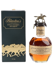 Blanton's Original Single Barrel No.36