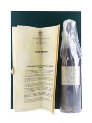 Baron De Sigognac 1938 Bas Armagnac Bottled 2002 70cl / 40%