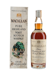 Macallan 1957 Campbell, Hope & King