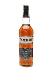 Tamdhu 10 Years Old
