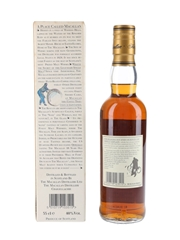 Macallan 10 Year Old Bottled 1990s 35cl / 40%