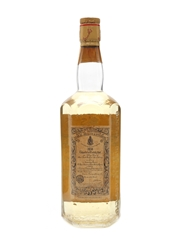 Booth's London Dry Gin Bottled 1950s 75cl / 40%