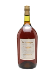 Domaine Du Pillon 1970 Bas Armagnac