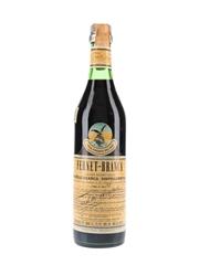 Fernet Branca Bottled 1979 75cl / 45%