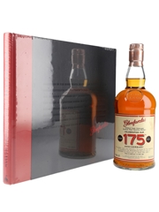 Glenfarclas 175th Anniversary Single Cask Includes 'An Independent Distillery' By Ian Buxton 70cl / 55.5%