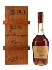 Martell Jubilee Cognac 1905-1980