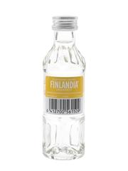 Finlandia Grapefruit Vodka  5cl / 40%