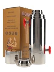 Monkey Shoulder Konga Cocktail Shaker