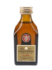 Johnnie Walker Liqueur  5cl / 40%