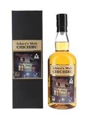 Chichibu 2011 Single Cask 1441 Bottled 2019 - The Highlander Inn 70cl / 59%