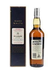 Millburn 1969 35 Year Old Bottled 2005 - Rare Malts Selection 70cl / 51.2%