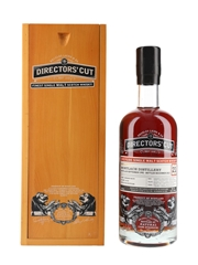 Mortlach 1992 21 Year Old Director's Cut