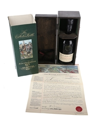 Glenmorangie 1971 The Culloden Bottle Bottled 1995 70cl / 43%