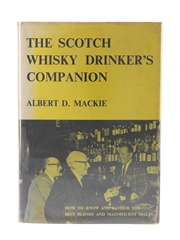 The Scotch Whisky Drinker's Companion