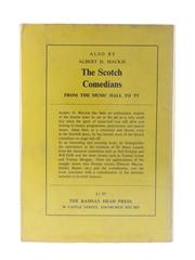 The Scotch Whisky Drinker's Companion Albert D Mackie - 1st Edition
