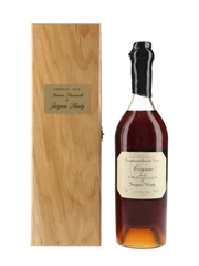 Jacques Hardy 1812 Grande Champagne Cognac