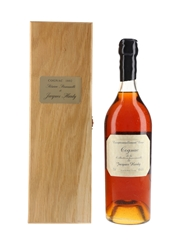 Jacques Hardy 1802 Grande Champagne Cognac