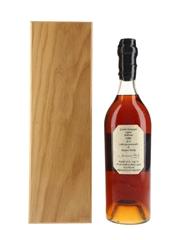Jacques Hardy 1906 Grande Champagne Cognac First Bottled 1978, Re-bottled 2002 75cl / 41.8%