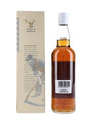 Glenlivet 1950 Bottled 2001 - Gordon & MacPhail 70cl / 40%