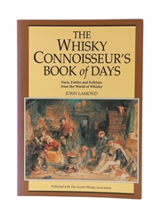 The Whisky Connoisseur's Book Of Days