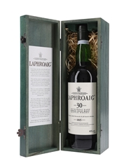 Laphroaig 30 Year Old  70cl / 43%