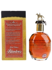 Blanton's Gold Edition Barrel No. 547 Bottled 2020 70cl / 51.5%