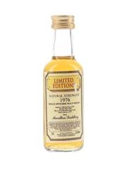 Macallan 1976 Bourbon Cask 2875