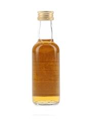 Macallan 1976 Bourbon Cask 2875 Bottled 1997 - Blackadder International 5cl / 53.8%