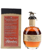 Blanton's Original Single Barrel No.550 Bottled 2020 70cl / 46.5%