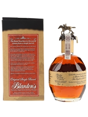 Blanton's Original Single Barrel No.548 Bottled 2020 70cl / 46.5%