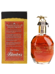 Blanton's Gold Edition Barrel No. 3 Bottled 2020 70cl / 51.5%