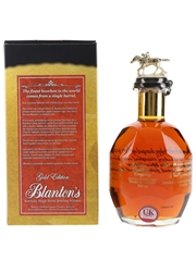 Blanton's Gold Edition Barrel No. 548 Bottled 2020 70cl / 51.5%