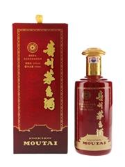 Kweichow Moutai Baijiu 50cl / 53%