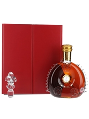 Remy Martin Louis XIII Baccarat Crystal - Bottled 2016 70cl / 40%