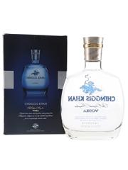 Chinggis Khan Vodka  100cl / 40%