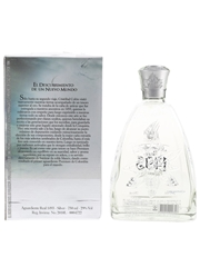 Real 1493 Silver Reposado Aguardiente  75cl / 29%