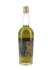 Chartreuse Green 'Le Cabochon' Bottled 1964-1966 70cl