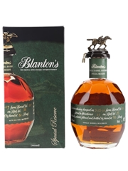 Blanton's Special Reserve Single Barrel No. 124 Bottled 2020 70cl / 40%