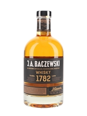 J A Baczewski Polish Whisky