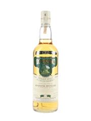 Rosebank 1993 12 Year Old Provenance Bottled 2005 - McGibbon's 70cl / 46%