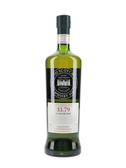 SMWS 33.79 A Road Side Dram