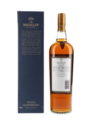 Macallan 1992 12 Year Old Elegancia  100cl / 40%