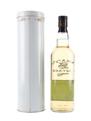 Bladnoch 1990 13 Year Old Bottled 2003 - Signatory Vintage 70cl / 43%