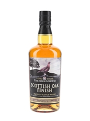 Famous Grouse Scottish Oak Finish  50cl / 44.5%