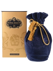 Royal Salute 21 Year Old The Sapphire Flagon 70cl / 40%