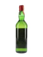Longmorn Glenlivet 10 Year Old Bottled 1960s-1970s - Giovinetti 75cl / 40%
