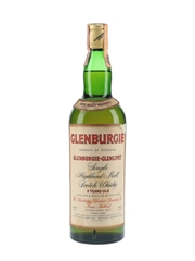 Glenburgie Glenlivet 5 Year Old Bottled 1970s - Soffiantino 75cl / 40%