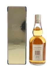 Glen Moray 12 Year Old Bottled 1980s - Scotland's Historic Highland Regiments 75cl / 43%