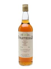 Strathisla 30 Year Old Gordon & MacPhail