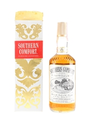 Southern Comfort Bottled 1970s 75.7cl / 50%